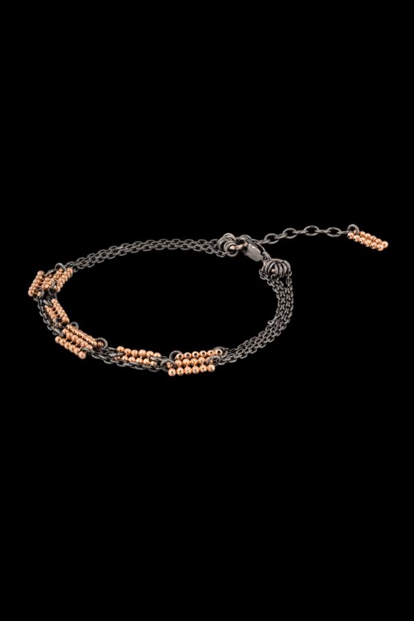 bracelet-cellule-104-noir-rose-3x3